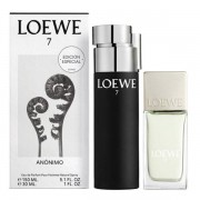 Loewe 7 Anónimo (Ed. Especial) Eau de Parfum - Profumi da Uomo