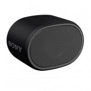 Sony SRS-XB01 Speaker compatto, Portatile nero