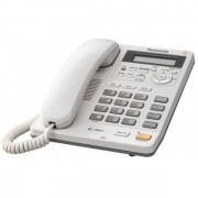 Žični telefon Panasonic KX-TS620FXW (sa sekretaricom)