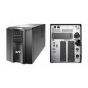 UPS APC BACK-UPS. SMT. 1500VA SMT1500I