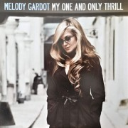 Melody Gardot My One And Only Thrill (Vinyl LP) (180 Gram)