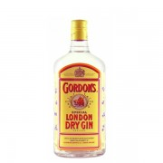 Gordons London dry 0.5 L