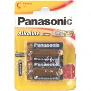 Panasonic® Alkaline Power Baby LR 14 APB C 2 St