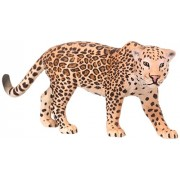 Schleich 14769 North America Jaguar Toy Figure