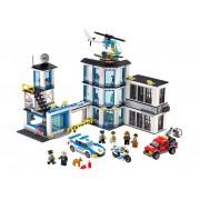 LEGO - SECTIE DE POLITIE (60141)