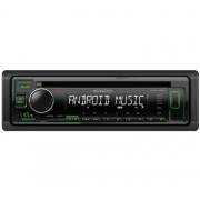 Kenwood KDC-130UG CD/USB autórádió - zöld gombszín