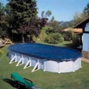 Gre Prelată de iarnă pentru piscină GRE, 500 x 300 cm