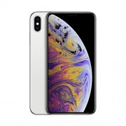 Apple iPhone XS Max (256GB, Silver, Local Stock)