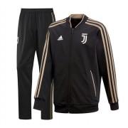Adidas Tuta Juve Training 18/19, Taglia: Unica, Per adulto Uomo, Nero
