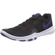 Nike Men's Flex Cantrol Ii Black Sports Shoes