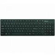 Клавиатура OMEGA KB-1400 263133BB /USB/BL