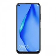 Смартфон Huawei P40 lite, JNY-LX1, Midnight Black, Dual SIM, 6.4-инчов екран (2310 x1080), Kirin810 Octa-Core, 6GB/128GB, 4G, 6901443373758