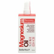 Ulei de magneziu spray, Recovery, Better You, 100 ml uz extern