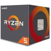 AMD Ryzen 5 1500X 3.5GHz BOX YD150XBBAEBOX processzor