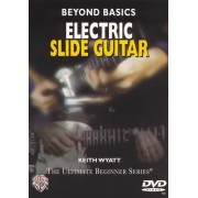 Electric Slide Guitar [DVD] [1997]
