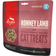 ORIJEN FREEZE DRIED jutalomfalatok Romney Lamb Cat 0,035kg