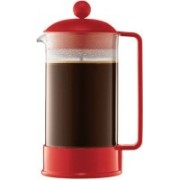 Bodum 493WZBEHVIVQ Personal Coffee Maker(Red)