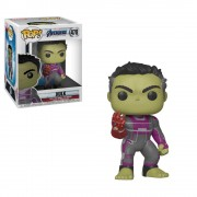 Pop! Vinyl Figura Funko Pop! - Hulk 6inch / 15cm - Marvel Vengadores: Endgame