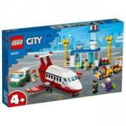 Конструктор Лего Сити - Централно летище - LEGO City Airport, 60261