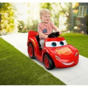 Power Wheels Disney Cars Power Wheels Disney Cars Lil Lightning McQueen Electric By Dreamsales