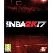 NBA 2K17 - STEAM - PC - EU