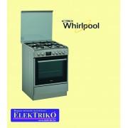 Whirlpool ACMT6130IX/5 kombinált tűzhely 60x60 cm-es