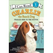 Charlie Goes to the Doctor, Paperback