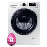 Samsung WW80K6404QW AddWash Wasmachine