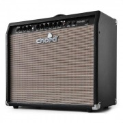 "Chord Ampli Guitare Electrique Combo Overdrive HP 12"" 60W EQ"