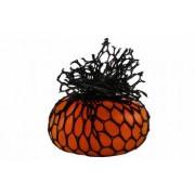 Minge antistres tip strugure Squeeze Ball culoare Portocaliu