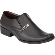 CK Shoes Slip On Shoes For Men(Black)