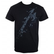tricou stil metal bărbați Metallica - Black Album - NNM - RTMTLTSBMBL