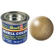 Revell Email Color - 32192: alamă metalic (alama metalic)