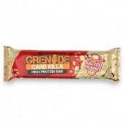 Grenade Barra de Proteína Carb Killa sabor Chocolate Branco com Amendoim Salgado 60 g