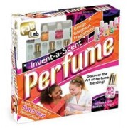 Set De Joaca FabLab Invent-a-Scent Perfume