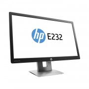 "HP Monitor 23"" LCD FHD HP EliteDisplay E232"