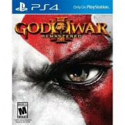 God Of War Iii Remastered - Ps4 - Unissex
