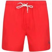 Sth. Shore Graysen Heren Zwemshort 1S12382A Formule 1 rood - rood - Size: Medium