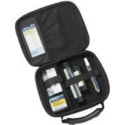 NFC-KIT-CASE - Glasfaser-Reinigungset NFC-KIT-CASE