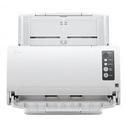 Fujitsu Siemens FI-7030 scanner 27ppm 54ipm A4 Duplex Color USB 2.0 Twain/Isis paperstream software scansnap Manager