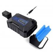 Mini USB Laptop Cooler Air Extraheren Uitlaat Koelventilator CPU Koeler voor Notebook computer Hardware Laptop PC MyXL