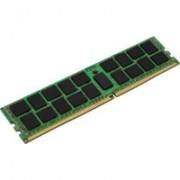 DDR4 16GB (1x16GB), DDR4 2400, CL17, DIMM 288-pin, ECC, Registered, Kingston Value RAM KVR24R17D4/16, 36mj