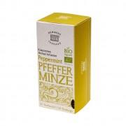 Demmers Peppermint Bio Quick-T ceai de menta cutie 25 plicuri