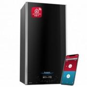 Centrala termica pe gaz in condensatie ARISTON ALTEAS ONE NET 35, kit evacuare inclus, 7 ani garantie