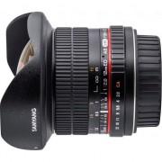 Obiectiv samyang 12mm f / 2.8 ED AS NCS Canon (F1112101101)