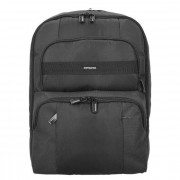 Samsonite Infinipak Sicherheits Rucksack 44 cm Laptopfach black black
