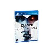 Game - Killzone Shadow Fall - PS4