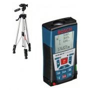 Лазерната рулетка за далечни разстояния: GLM 250 VF Professional лазерна рулетка + BT 150 Professional статив БОНУС!