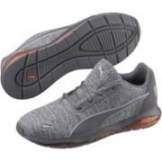 Puma CELL ULTIMATE KNIT Walking Shoes For Men(Grey)