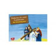 Don Bosco Bildkarten: Der Kreuzweg Jesu